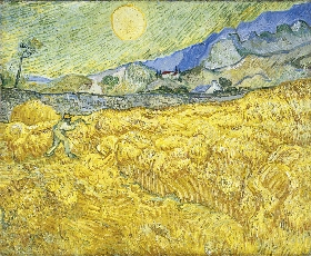 Vincent van Gogh at Museum Folkwang
